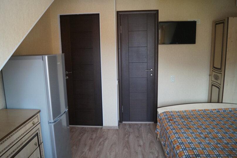 Полу-люкс двухместный без балкона, улица Сьянова, 34, Лазаревское - Фотография 3
