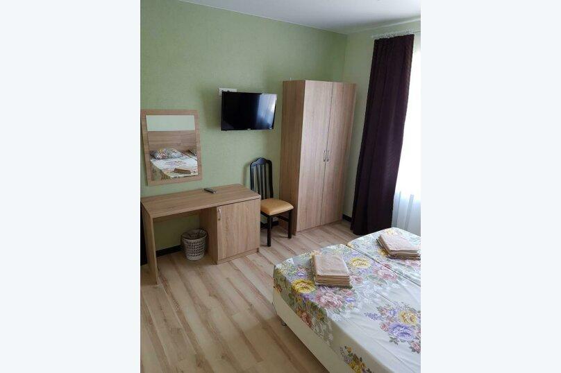 Семейный 2-х комнатный номер, Революционная улица, 63, Кабардинка - Фотография 4