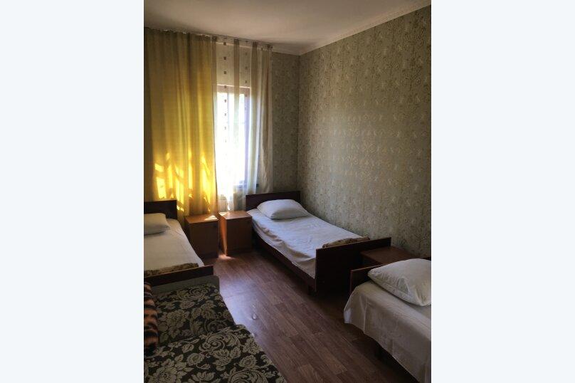 2-х комнатный стандарт(семейный), Ольховая улица, 22, село Волконка, Сочи - Фотография 2
