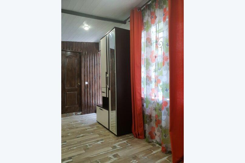 Домик в волшебном  Гурзуфе на 3 человека, 1 спальня, Санаторная улица, 3, Гурзуф - Фотография 4