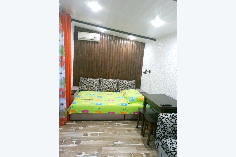 Домик в волшебном  Гурзуфе на 3 человека, 1 спальня, Санаторная улица, 3, Гурзуф - Фотография 9