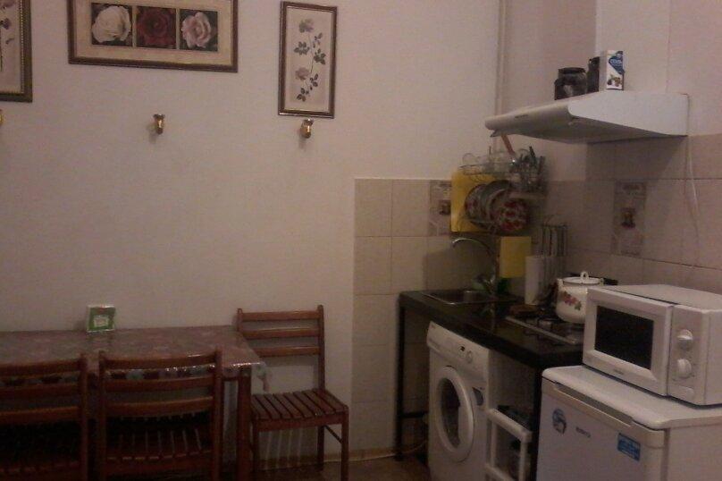 1-комн. квартира, 30 кв.м. на 4 человека, улица Тучина, 16, Евпатория - Фотография 4