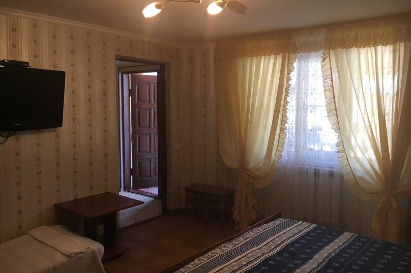 4-местный семейный, Ольховая улица, 22, село Волконка, Сочи - Фотография 1