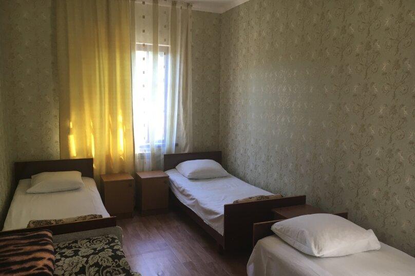 2-х комнатный стандарт(семейный), Ольховая улица, 22, село Волконка, Сочи - Фотография 4