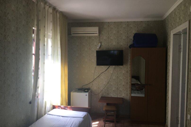 2-х комнатный стандарт(семейный), Ольховая улица, 22, село Волконка, Сочи - Фотография 5