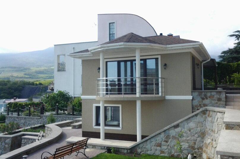 Гостевой дом, 48 кв.м. на 4 человека, 1 спальня, Гайдара, 5, Гурзуф - Фотография 3
