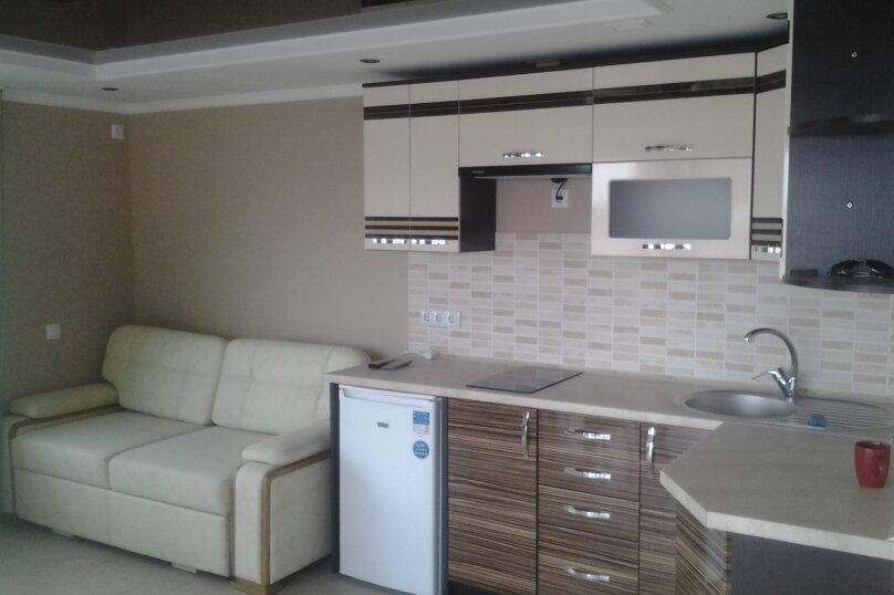Гостевой дом, 48 кв.м. на 4 человека, 1 спальня, Гайдара, 5, Гурзуф - Фотография 6