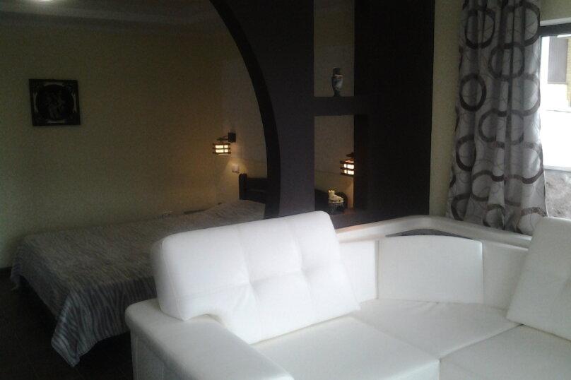 Гостевой дом, 48 кв.м. на 4 человека, 1 спальня, Гайдара, 5, Гурзуф - Фотография 9