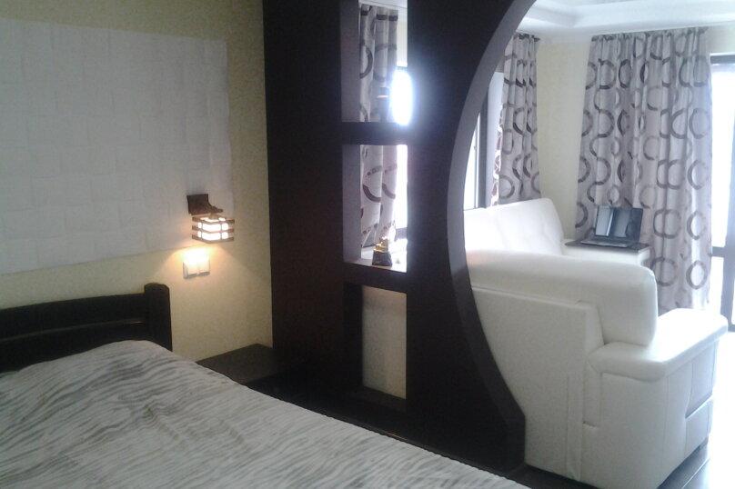 Гостевой дом, 48 кв.м. на 4 человека, 1 спальня, Гайдара, 5, Гурзуф - Фотография 10
