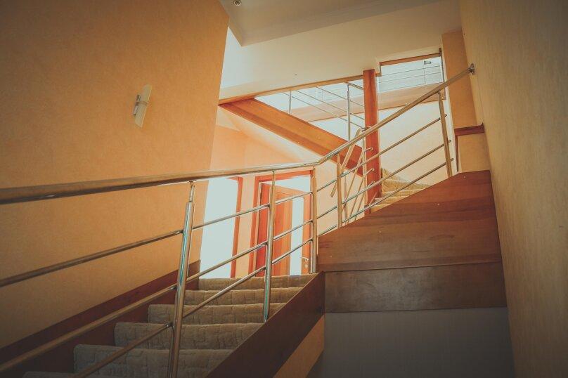 Коттедж в закрытом комплексе  в 20 шагах от моря, 120 кв.м. на 6 человек, 3 спальни, 2-я линия, 57, Ялта - Фотография 5