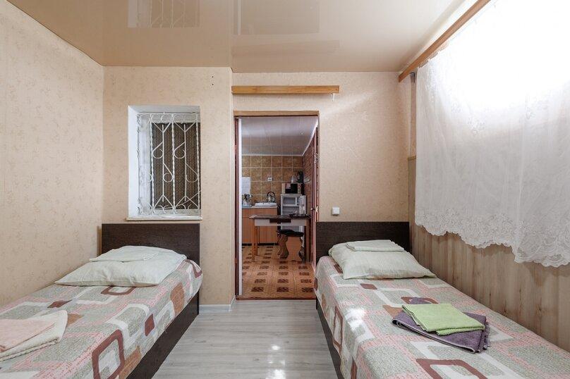 Гостевой дом Форт ФЕНА, Азовский переулок, 11 на 16 комнат - Фотография 34