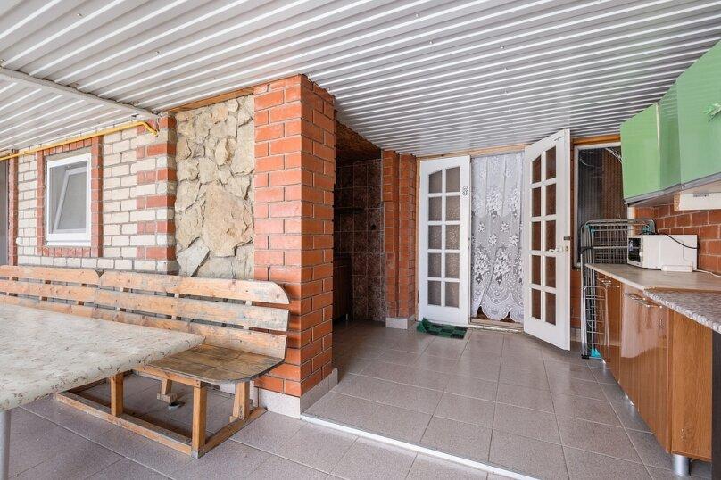 Гостевой дом Форт ФЕНА, Азовский переулок, 11 на 16 комнат - Фотография 36