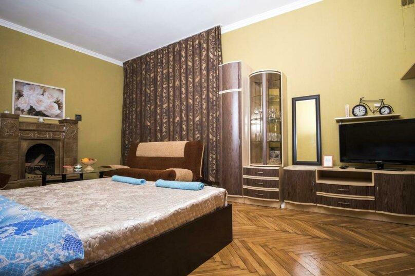 Семейный номер Делюкс., Большой Казачий переулок, 4, Санкт-Петербург - Фотография 3