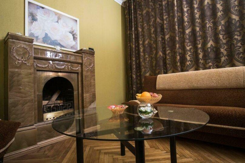 Семейный номер Делюкс., Большой Казачий переулок, 4, Санкт-Петербург - Фотография 4