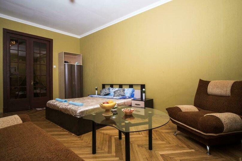 Семейный номер Делюкс., Большой Казачий переулок, 4, Санкт-Петербург - Фотография 7