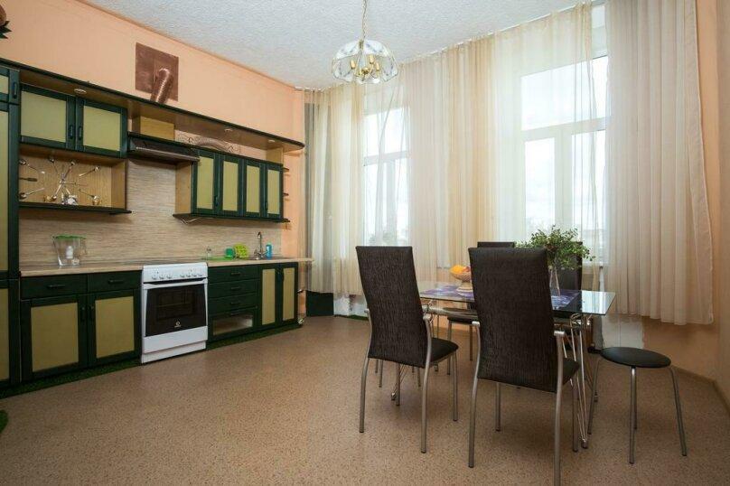 Семейный двухместный номер с 1 кроватью, Большой Казачий переулок, 4, Санкт-Петербург - Фотография 9