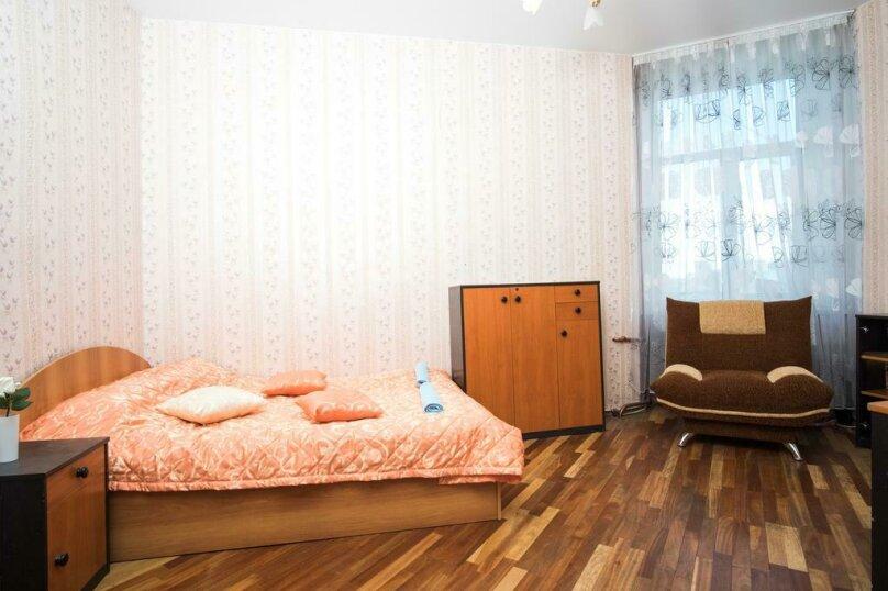 Бюджетный двухместный номер с 1 кроватью, Большой Казачий переулок, 4, Санкт-Петербург - Фотография 1