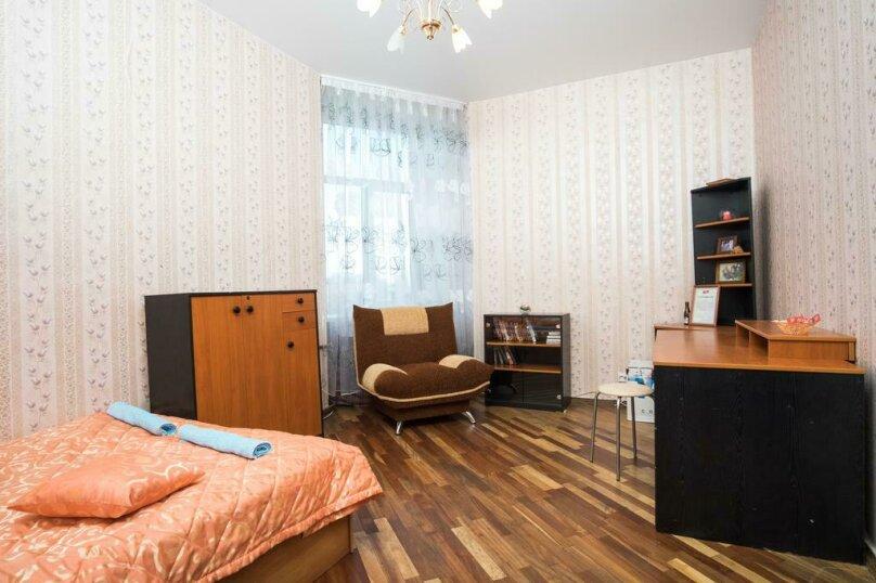 Бюджетный двухместный номер с 1 кроватью, Большой Казачий переулок, 4, Санкт-Петербург - Фотография 2