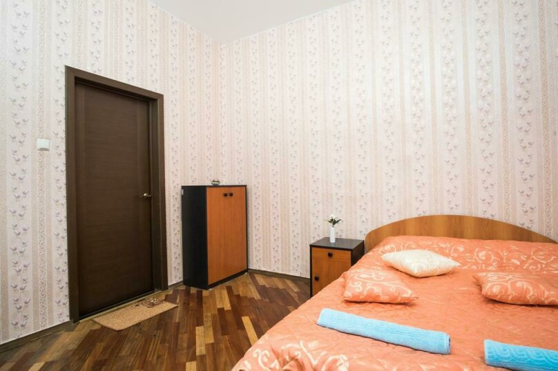 Бюджетный двухместный номер с 1 кроватью, Большой Казачий переулок, 4, Санкт-Петербург - Фотография 3
