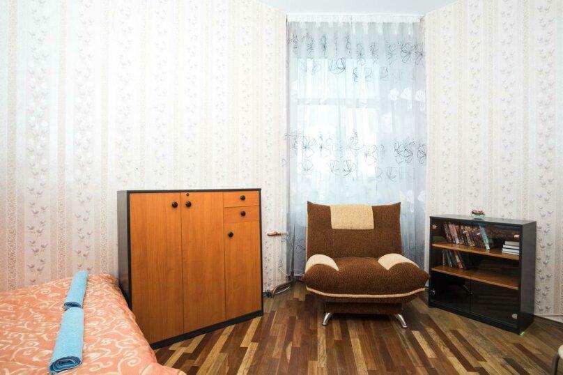 Бюджетный двухместный номер с 1 кроватью, Большой Казачий переулок, 4, Санкт-Петербург - Фотография 6