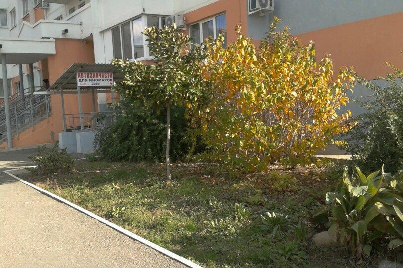 2-х местная зеленая комната, улица Малышева, 7, Лазаревское - Фотография 7