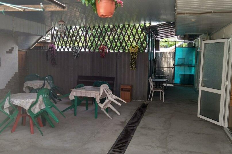Частный сектор У Алекса, Степная улица, 13 на 3 комнаты - Фотография 21
