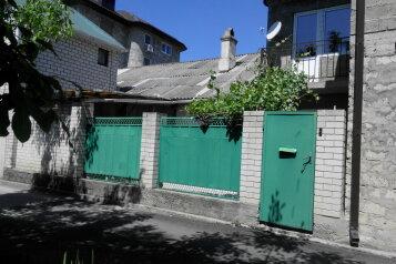 Часть дома, 35 кв.м. на 4 человека, 2 спальни, Тракторный переулок, Анапа - Фотография 2