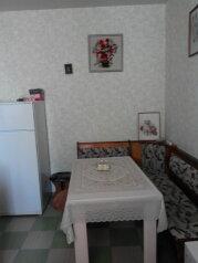 Часть дома, 35 кв.м. на 4 человека, 2 спальни, Тракторный переулок, Анапа - Фотография 4