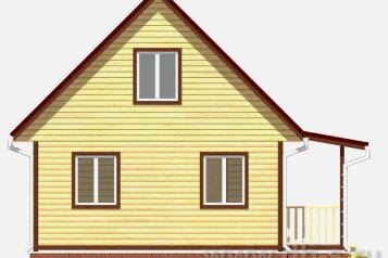 Дом на 5 человек, 1 спальня, улица Гагарина, Белый Яр - Фотография 1