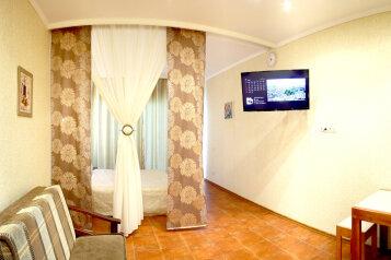 1-комн. квартира, 43 кв.м. на 3 человека, улица Авиаторов, Севастополь - Фотография 2