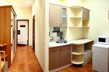 1-комн. квартира, 43 кв.м. на 3 человека, улица Авиаторов, Севастополь - Фотография 3