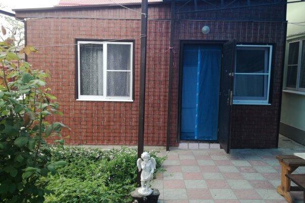 Дом 1 комнатный для семьи из 3-х чел, 30 кв.м. на 3 человека, 1 спальня, Таманская улица, 114, Ейск - Фотография 1