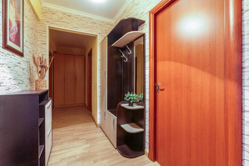 3-комн. квартира, 64 кв.м. на 6 человек, Большая Дорогомиловская улица, 16, Москва - Фотография 11