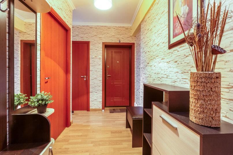 3-комн. квартира, 64 кв.м. на 6 человек, Большая Дорогомиловская улица, 16, Москва - Фотография 12