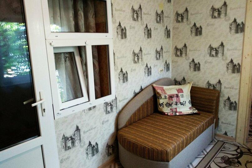 Гостевые апартаменты, 80 кв.м. на 5 человек, 2 спальни, улица Ленина, 5, Межводное - Фотография 5