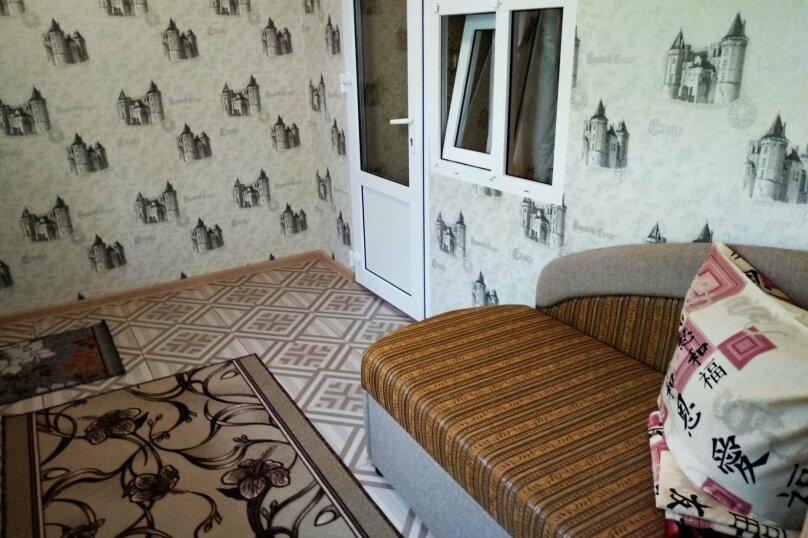 Гостевые апартаменты, 80 кв.м. на 5 человек, 2 спальни, улица Ленина, 5, Межводное - Фотография 6