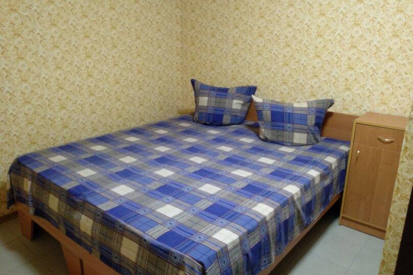 Гостевые апартаменты, 80 кв.м. на 5 человек, 2 спальни, улица Ленина, 5, Межводное - Фотография 7