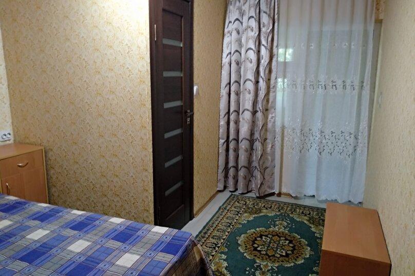 Гостевые апартаменты, 80 кв.м. на 5 человек, 2 спальни, улица Ленина, 5, Межводное - Фотография 8