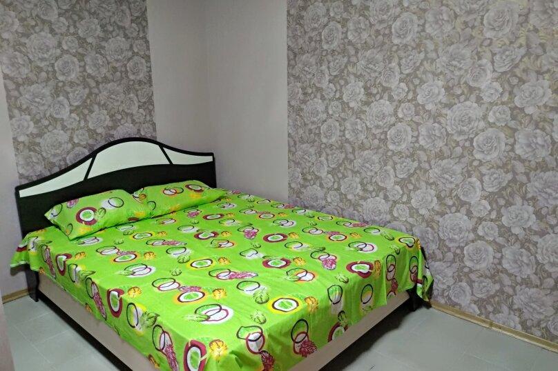 Гостевые апартаменты, 80 кв.м. на 5 человек, 2 спальни, улица Ленина, 5, Межводное - Фотография 11
