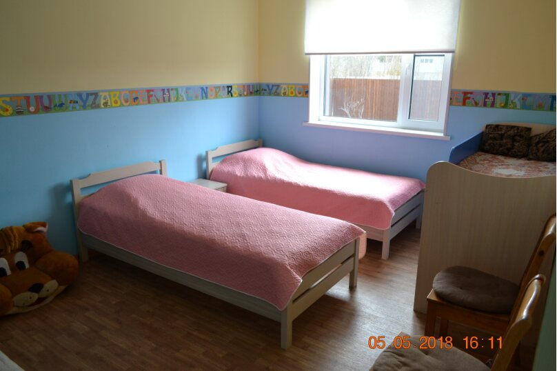 Дом, 150 кв.м. на 13 человек, 4 спальни, Гидрогородок , 30, Сортавала - Фотография 17