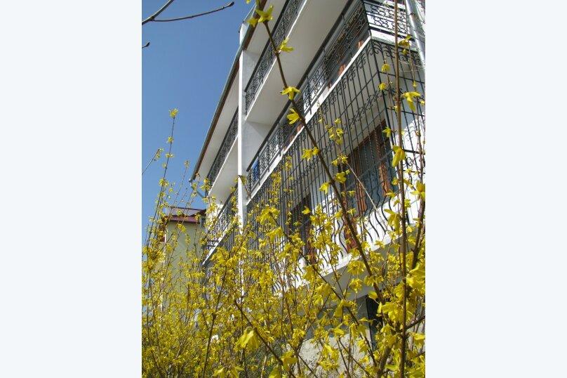 1-комн. квартира, 36 кв.м. на 4 человека, Долинный переулок, 15А, Коктебель - Фотография 4