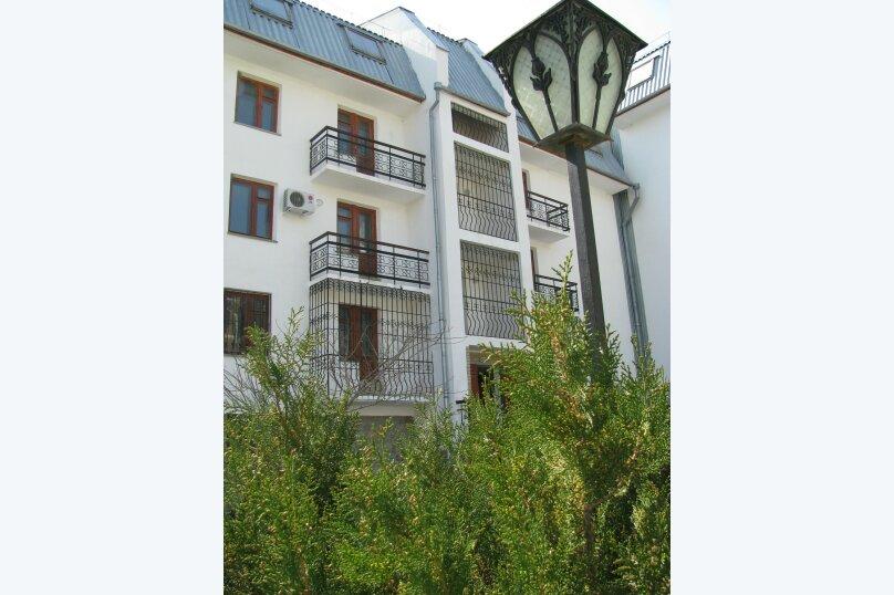 1-комн. квартира, 36 кв.м. на 4 человека, Долинный переулок, 15А, Коктебель - Фотография 6