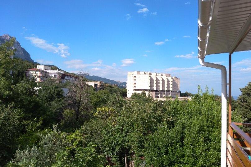 Гостевой дом в 10 минутах от моря с балконами, улица Ленина, 33/2 на 2 комнаты - Фотография 4