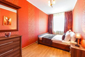 3-комн. квартира, 64 кв.м. на 6 человек, Большая Дорогомиловская улица, 16, Москва - Фотография 1