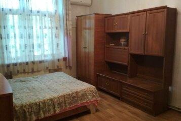 3-комн. квартира, 50 кв.м. на 7 человек, Перекопская улица, Евпатория - Фотография 1