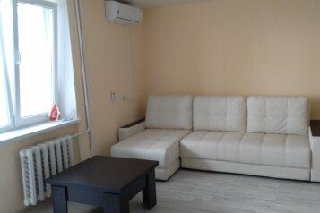 1-комн. квартира, 37 кв.м. на 4 человека, улица Сырникова, Мирный - Фотография 2