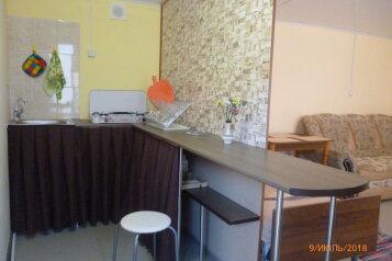 Дом, 30 кв.м. на 4 человека, 1 спальня, улица Калинина, Ейск - Фотография 2