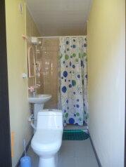 Дом, 30 кв.м. на 4 человека, 1 спальня, улица Калинина, Ейск - Фотография 4