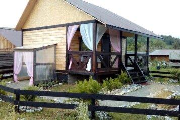 Дом, 30 кв.м. на 4 человека, 1 спальня, Айченок, 1, Алтайский - Фотография 1