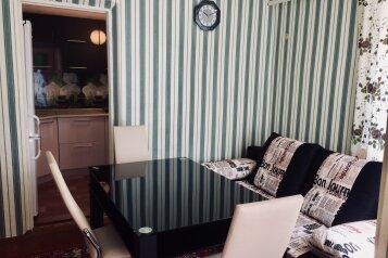 Дом, 58 кв.м. на 5 человек, 1 спальня, улица Сазонова, 43, Ейск - Фотография 4